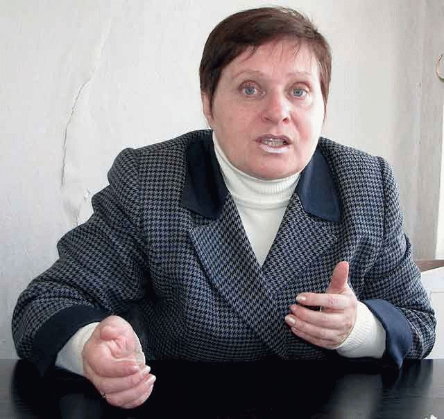 ЯВОРСКАЯ ЕЛЕНА