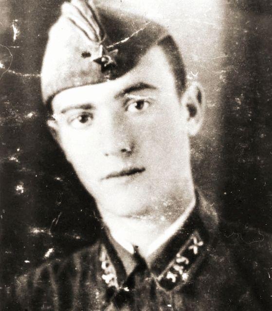 Василий соболев 1942 год
