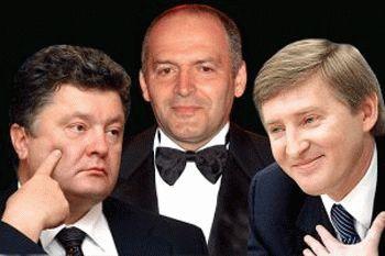 """Компания Ахметова """"автоматом"""" получила возмещение НДС на сумму в 800 млн гривен - Цензор.НЕТ 5434"""