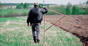 Более трехсот участников АТО претендуют на бесплатную с/х землю