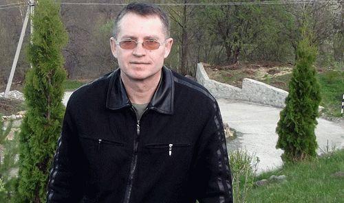 Ерухов Владимир
