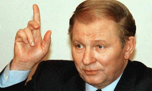 Луценко: Дело, вкотором фигурируют Кучма, Пинчук иКоломойский, передано вНАБУ