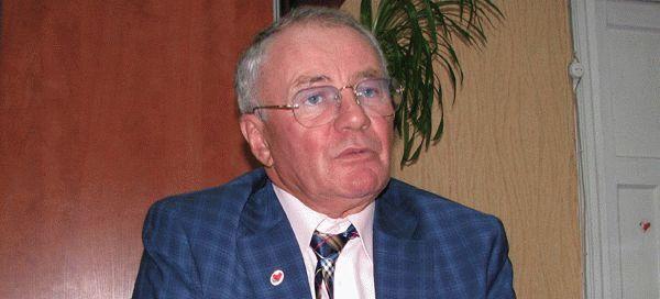 Яворивский  Владимир