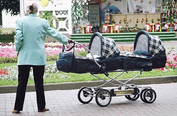 Хороший знак: у переселенцев с Донбасса чаще рождаются девочки