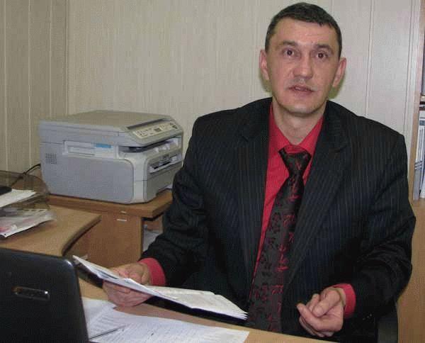Попенко Игорь