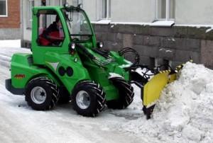snegouborochnaya