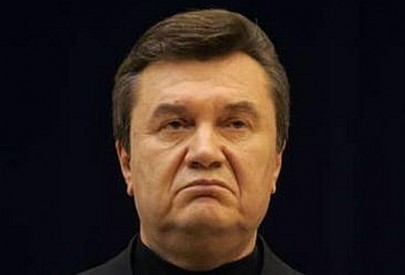 Янукович принес напрасную жертву