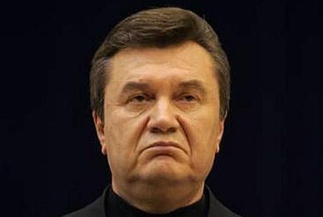 Сколько денег украл Янукович, рассказали вМинюсте Украины