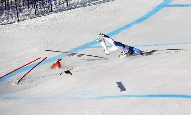 Alpine Skiing - Day 6