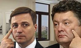 Катеринчук призвал Порошенко арестовать Кабмин и пойти на досрочные выборы