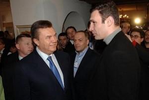 yanukovich_klichko
