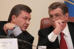 yanukovich_yuschenko