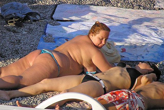 голые волосатые тетки фото