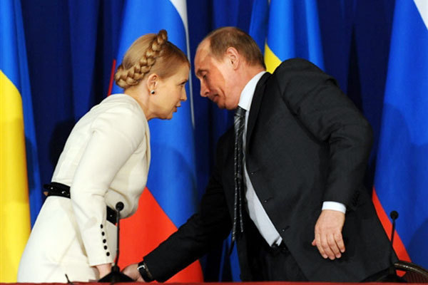 Требования Газпрома отменены судом— Победа Нафтогаза