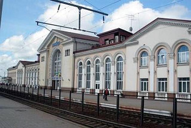 Нановогодние ирождественские праздники «Укрзализныця» запускает дополнительные поезда