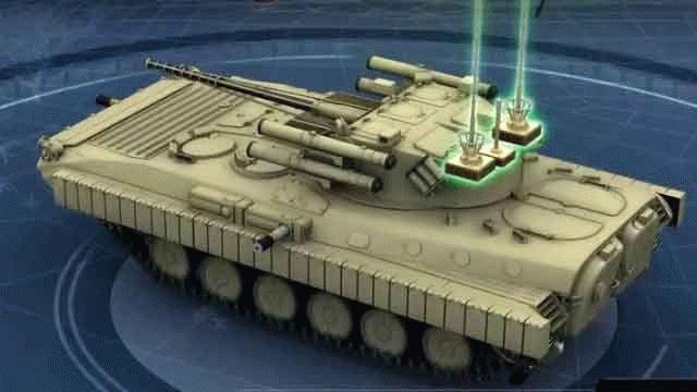 5 новейших разработок военно-промышленного комплекса Украины (фото) - фото 2