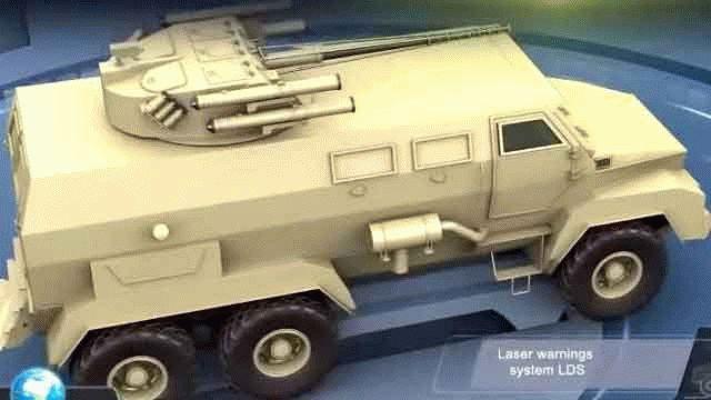 5 новейших разработок военно-промышленного комплекса Украины (фото) - фото 3