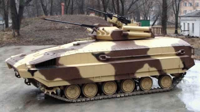 5 новейших разработок военно-промышленного комплекса Украины (фото) - фото 4