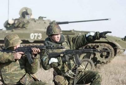 В штабе АТО заявили об угрозе наступления «русских»