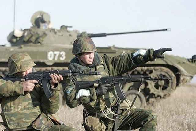 Результатом украинской инспекции вРостовской области снова стали надуманные обвинения