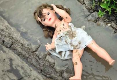 На Винничине детская игра в любовь обернулась изнасилованием 7-летней девочки