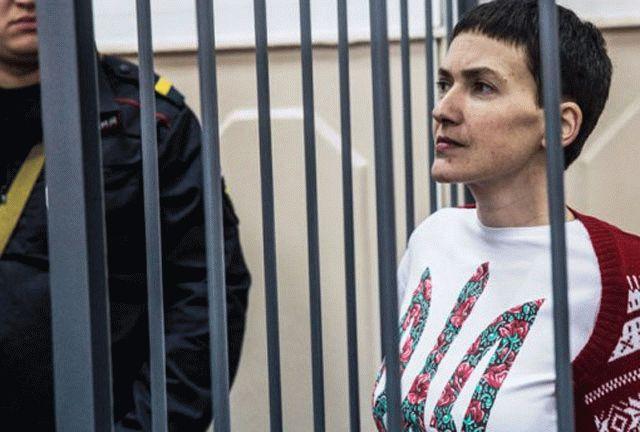 Спектакль Кремля: Лозовой объявил, что Савченко никогда несидела в русской тюрьме