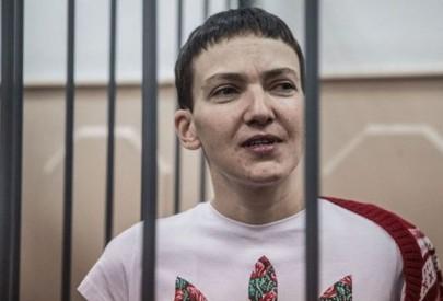 У Путина возникли неожиданные проблемы по делу Нади Савченко