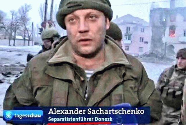 Захарченко и Плотницкий подтвердили необходимость выполнения Минских соглашений, - Хуг - Цензор.НЕТ 4209