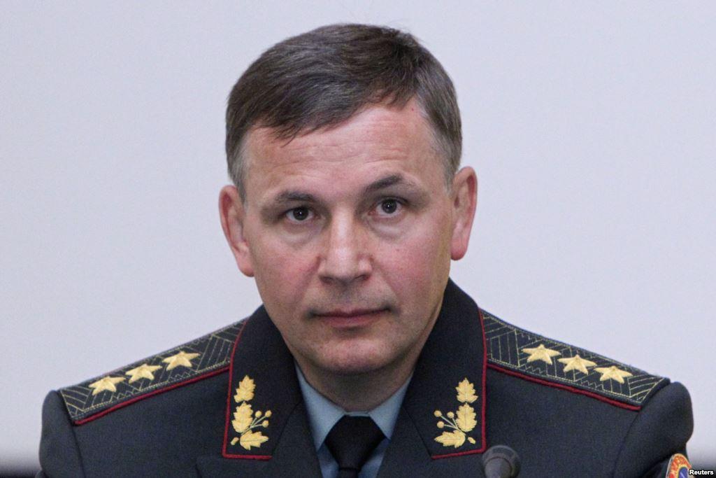 ВКиеве сообщили, что в«палатках Майдана» готовили покушение наПорошенко