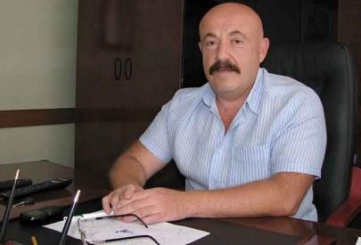 Лидер «Укропа» на Винничине Александр Лев рассказал, кто просит поддержки партии на пост мэра Винницы