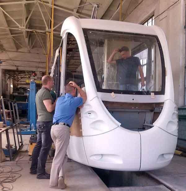Не исключено, что Винница начнет выпуск трамваев на продажу, фото-1