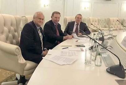 Киев поставил жесткое условие Москве в вопросе возврата ЛДНР в состав Украины