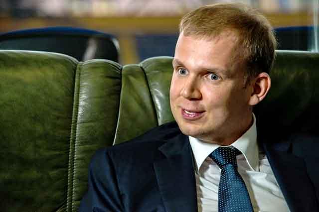 На РФ подтвердили попытку захвата Курченко украинского рынка сжиженного газа