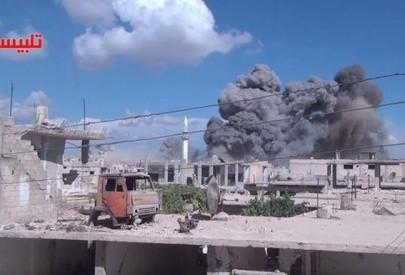 В Украине хотят отправить своих военных в Сирию, — военный эксперт