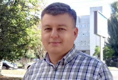 В Виннице депутаты выбрали нового секретаря горсовета — Павла Яблонского