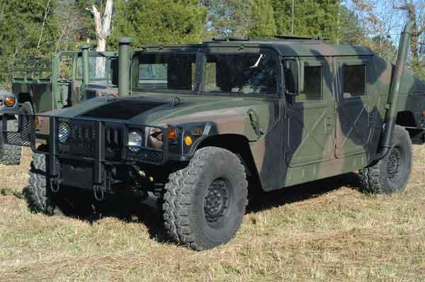 14-Humvee