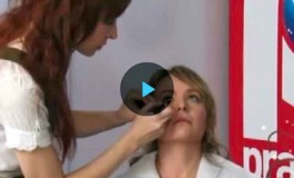Вечерний макияж, — секреты визажистов