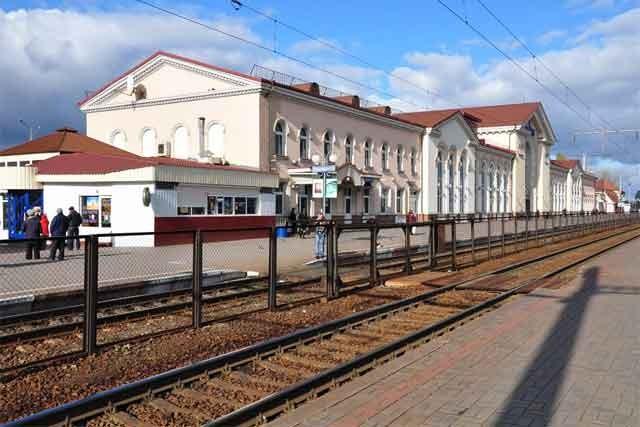 Из украинской столицы вБессарабию можно будет доехать прямым поездом