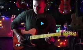 Сняли клип на рок-версию рождественской песни «Щедрик» (видео)