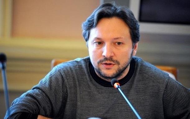 Стець объявил, что проведение Евровидения неотразится набюджете НТКУ