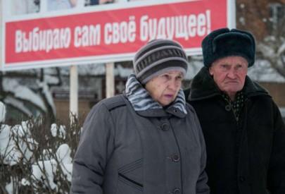 Россия уже не может «тянуть» ЛДНР