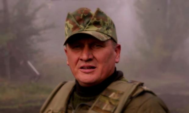 Руководитель ОУН Коханивский открыл огонь вовремя конфликта— Стрельба вКиеве