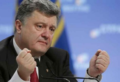 Порошенко пояснил, что будет с ультиматумом Яценюка