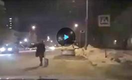Появился новый способ угона машины, — по-женски изощренный (видео)