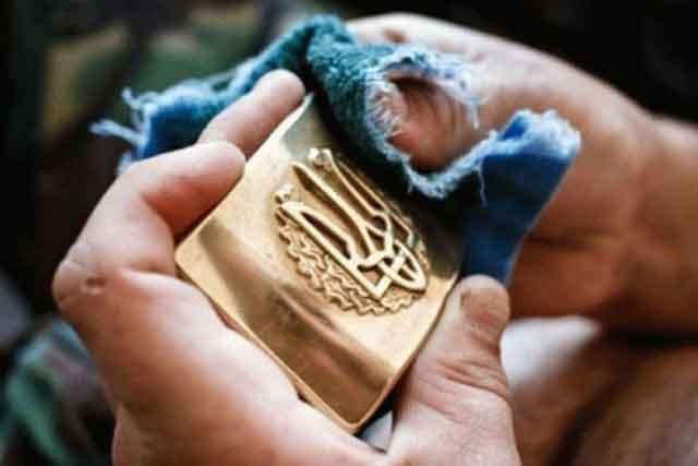 Порошенко подписал указ осроках призыва навоинскую службу в этом 2017г