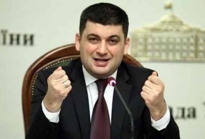 Яценюк бросил вызов президенту