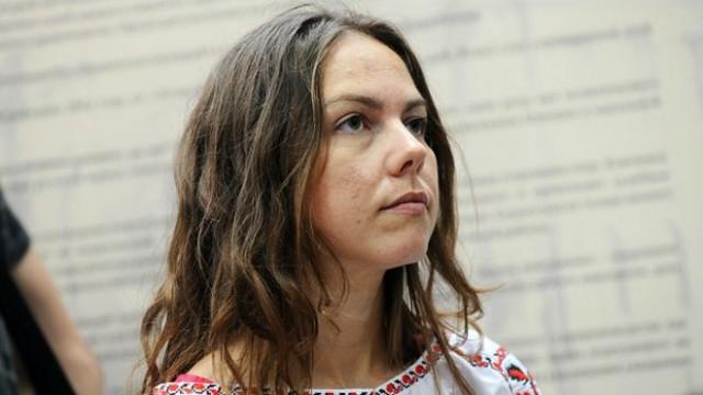 Вера Савченко из-за карикатуры на сестренку обрушилась наканал Садового: появилось фото