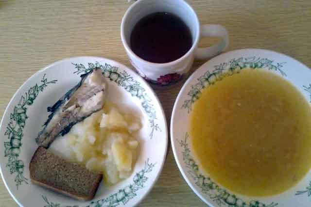 экономная кухня рецепты для бедных-хв1