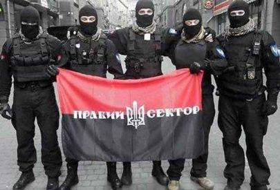 Как «Правый сектор» напугал Генпрокурора России госпереворотом (видео)