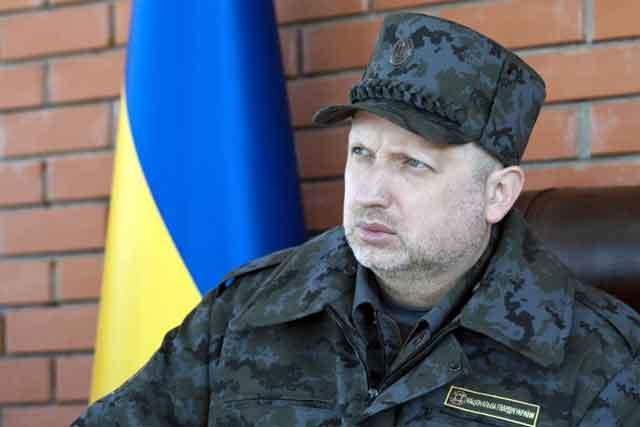 По ДНР нанесен мощный удар